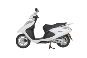 Mondial SCOOTER